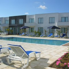 Отель Acorsonho Португалия, Капелаш - отзывы, цены и фото номеров - забронировать отель Acorsonho онлайн бассейн