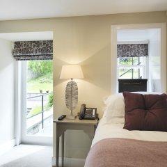 Отель 24 Royal Terrace Великобритания, Эдинбург - отзывы, цены и фото номеров - забронировать отель 24 Royal Terrace онлайн комната для гостей фото 3