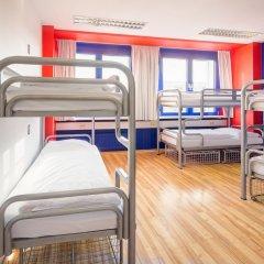 Отель Generator Berlin Prenzlauer Berg комната для гостей фото 2
