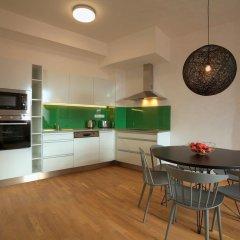 Отель Rybna 9 Apartments Чехия, Прага - отзывы, цены и фото номеров - забронировать отель Rybna 9 Apartments онлайн фото 33