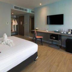 Отель TRANZ Бангкок удобства в номере