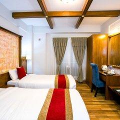 Отель Beautiful Kathmandu Hotel Непал, Катманду - отзывы, цены и фото номеров - забронировать отель Beautiful Kathmandu Hotel онлайн удобства в номере
