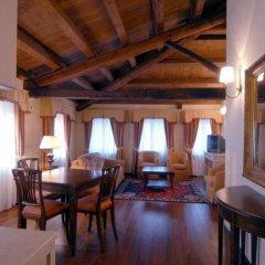 Отель Villa Marcello Marinelli Чизон-Ди-Вальмарино комната для гостей фото 3
