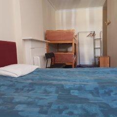 Отель Acacia Hostel Великобритания, Лондон - отзывы, цены и фото номеров - забронировать отель Acacia Hostel онлайн сейф в номере