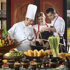 Anantara The Palm Dubai Resort in Dubai, United Arab Emirates from 329$, photos, reviews - zenhotels.com meals
