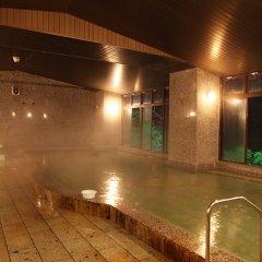 Отель New Ohruri Никко бассейн