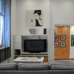 Отель P&O Apartments Hoza Studio Польша, Варшава - отзывы, цены и фото номеров - забронировать отель P&O Apartments Hoza Studio онлайн развлечения