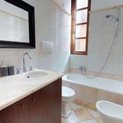 Отель Fashion District Apartment Италия, Милан - отзывы, цены и фото номеров - забронировать отель Fashion District Apartment онлайн ванная фото 2