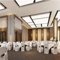 Отель Central Palace Hotel Вьетнам, Хошимин - отзывы, цены и фото номеров - забронировать отель Central Palace Hotel онлайн помещение для мероприятий фото 2
