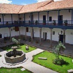 Отель Belmond Palacio Nazarenas фото 5