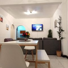 Отель Suite Regina 94 Мексика, Мехико - отзывы, цены и фото номеров - забронировать отель Suite Regina 94 онлайн фото 3