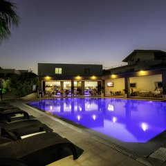 Апартаменты Hillside Studios & Apartments бассейн фото 2