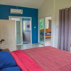 Отель Chillout Village комната для гостей фото 3