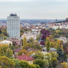 Отель Danubius Hotel Budapest Венгрия, Будапешт - 1 отзыв об отеле, цены и фото номеров - забронировать отель Danubius Hotel Budapest онлайн фото 5