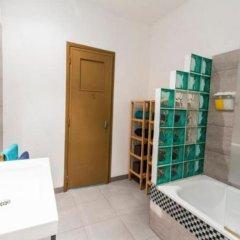 Отель Ola Lisbon - Bairro Alto III ванная фото 2