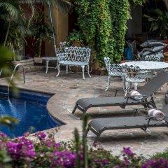 Отель Boutique Casa Bella Мексика, Кабо-Сан-Лукас - отзывы, цены и фото номеров - забронировать отель Boutique Casa Bella онлайн с домашними животными