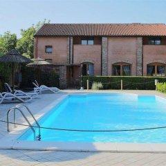 Отель Isola Di Caprera Италия, Мира - отзывы, цены и фото номеров - забронировать отель Isola Di Caprera онлайн бассейн фото 3