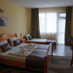 Отель Stemak Hotel Болгария, Поморие - отзывы, цены и фото номеров - забронировать отель Stemak Hotel онлайн комната для гостей фото 4