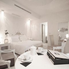 Отель Boscolo Exedra Nice, Autograph Collection 5* Стандартный номер с различными типами кроватей фото 10