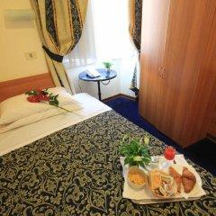 Отель Seiler Hotel Италия, Рим - 12 отзывов об отеле, цены и фото номеров - забронировать отель Seiler Hotel онлайн спа