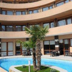 Hotel Plaza Равда бассейн фото 2