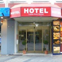 Отель Lorenz Hotel Zentral Германия, Нюрнберг - отзывы, цены и фото номеров - забронировать отель Lorenz Hotel Zentral онлайн банкомат