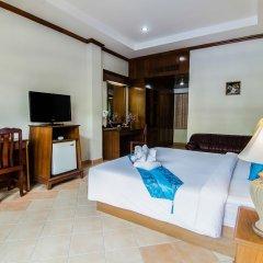 Отель Tony Resort удобства в номере фото 3