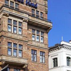 Отель Scandic Stortorget Швеция, Мальме - отзывы, цены и фото номеров - забронировать отель Scandic Stortorget онлайн фото 2