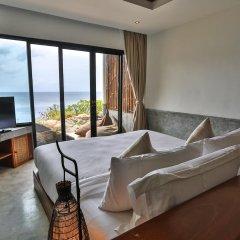 Отель Sai Daeng Resort Таиланд, Шарк-Бей - отзывы, цены и фото номеров - забронировать отель Sai Daeng Resort онлайн комната для гостей фото 5