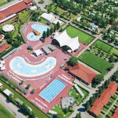 Отель Villaggio Barricata Порто-Толле бассейн фото 2
