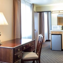 Ben Lomond Suites, an Ascend Hotel Collection Member удобства в номере