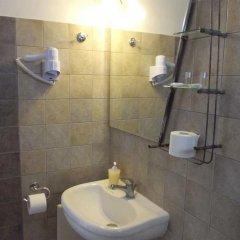 Отель Flisvos Греция, Агистри - отзывы, цены и фото номеров - забронировать отель Flisvos онлайн ванная
