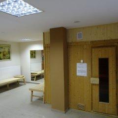 Hotel Fit Heviz Хевиз бассейн