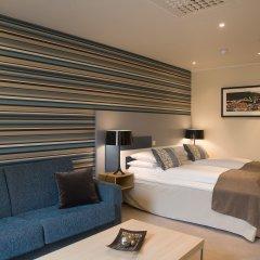 Отель Scandic Byparken Норвегия, Берген - 1 отзыв об отеле, цены и фото номеров - забронировать отель Scandic Byparken онлайн комната для гостей