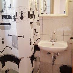 Апартаменты Marnin Apartments ванная