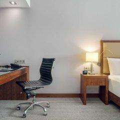 Отель Hilton Gdansk Польша, Гданьск - 6 отзывов об отеле, цены и фото номеров - забронировать отель Hilton Gdansk онлайн фото 4