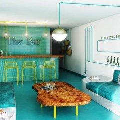 Отель Dorado Ibiza Suites - Adults Only Испания, Сант Джордин де Сес Салинес - отзывы, цены и фото номеров - забронировать отель Dorado Ibiza Suites - Adults Only онлайн в номере