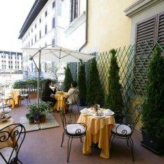 Отель Domus Florentiae Hotel Италия, Флоренция - 1 отзыв об отеле, цены и фото номеров - забронировать отель Domus Florentiae Hotel онлайн питание