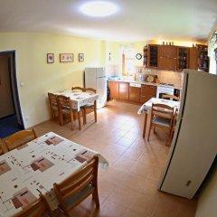 Отель Pension KrÁl Яблонец-над-Нисой комната для гостей фото 5