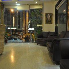 OYO 527 Hotel Le Cadre интерьер отеля фото 2