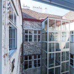 Отель ElegantVienna Apartments Австрия, Вена - отзывы, цены и фото номеров - забронировать отель ElegantVienna Apartments онлайн балкон