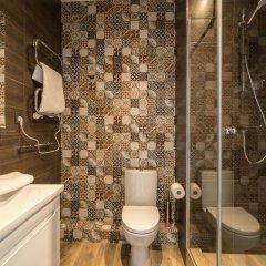 Отель Greystone Suites & Apartments Латвия, Рига - отзывы, цены и фото номеров - забронировать отель Greystone Suites & Apartments онлайн ванная фото 2