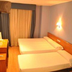 Отель Cityexpress Covadonga Испания, Овьедо - отзывы, цены и фото номеров - забронировать отель Cityexpress Covadonga онлайн комната для гостей фото 2