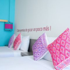 Отель Fontan Ixtapa Beach Resort ванная
