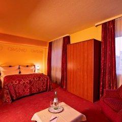 Riverside City Hotel & Spa Берлин комната для гостей