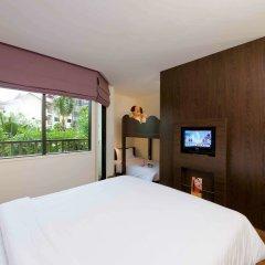Отель ibis Phuket Patong комната для гостей