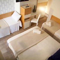 Hotel Montecarlo комната для гостей фото 4