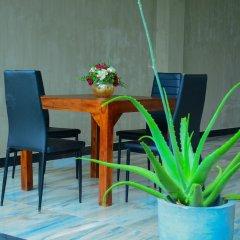 Hotel Star White Negombo в номере