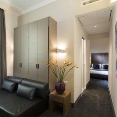 Hotel Trevi комната для гостей фото 2