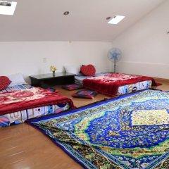 Отель Hoai Huong Homestay Далат развлечения